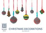 Ornament Kit, Bright