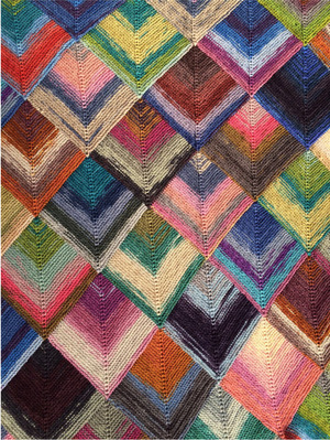 Mighty Miters Liberty Wool Kit picture