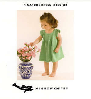 Pinafore Dress picture