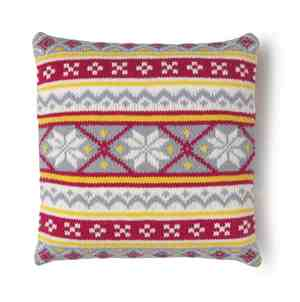 Dalarna Cushion Pattern picture