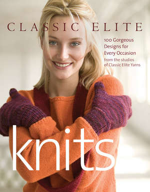 Classic Elite Knits picture