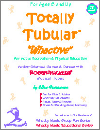 """Totally Tubular™ """"Whactive!"""" picture"""
