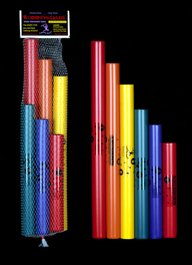 Boomwhackers® C Major Pentatonic Scale Set picture