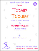 Totally Tubular™, Volume 1  w/CD picture