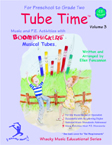 Tube Time� Volume 3 w/CD picture