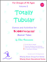 Totally Tubular™, Volume 2  w/CD picture