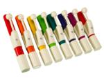 Student Hand Chimes Diatonic Set 8 bells (C-C)