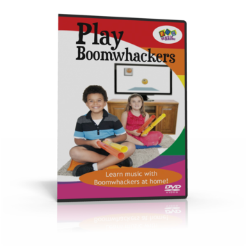 Play Boomwhackers DVD picture