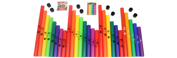 Boomwhackers® 27 Tube Classroom Pack picture