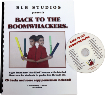 Back to the Boomwhackers® picture