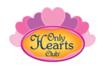 Only Hearts Club Product Catalog; 