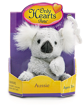 Only Hearts Pets™ - Aussie the Koala Bear picture