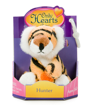 Only Hearts Pets ™ - Hunter the Tiger picture