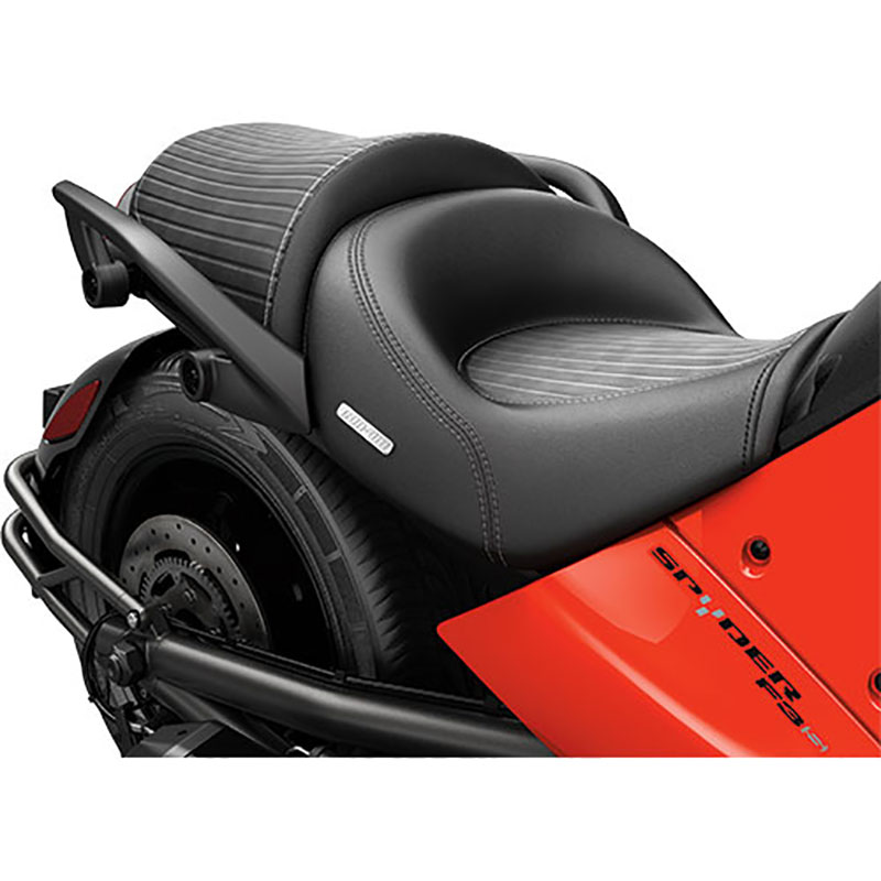 Can Am Spyder Rt Comfort Seat Corbin Motorcycle Seats
