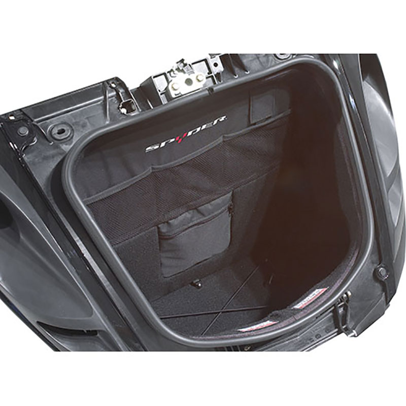 Brp Can Am Spyder Trunk Liner Spyder St