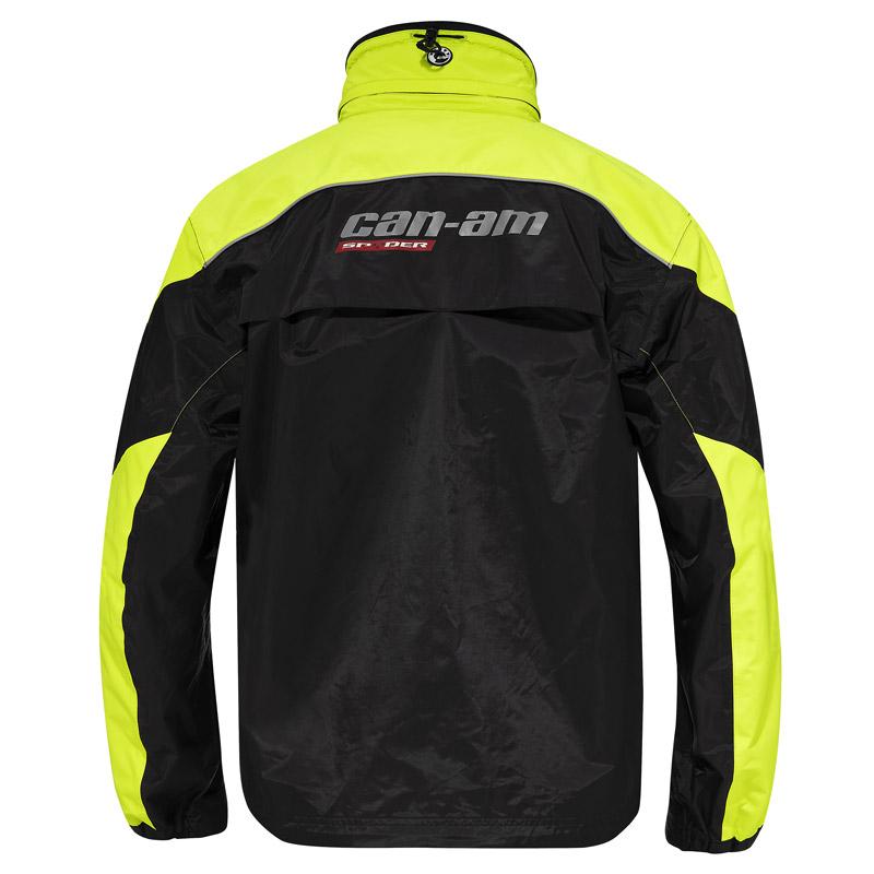 BRP - Can Am Spyder Rain Jacket