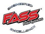 FASS Fuel Systems Product Catalog;
