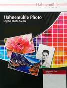 Hahnemuhle - Photo Silk Baryta 8.5x11 / 25 sheets