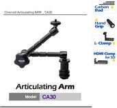 Cineroid - Articulating Arm 30CM