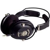Motorheadphones Motorizer Black