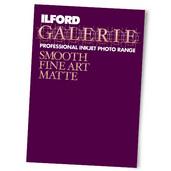 Ilford Galerie - Smooth Fine Art Matt 310gsm 24x40'