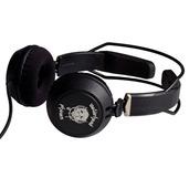 Motorheadphones Bomber Black