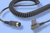 Quantum - 1.5m Coiled Cable For Metz 76MZ-5