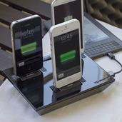 Idapt - Universal Charger i4+