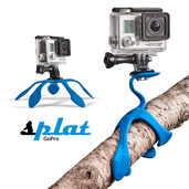Miggo - Splat Flexible Tripod for Go-Pro and Action Cameras