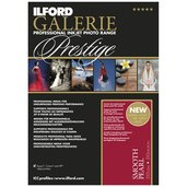 Ilford Galerie - Prestige Smooth Pearl, 8.5x11 (25 sheets)