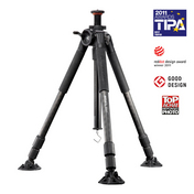 Vanguard - AUCTUS Plus 323CT Tripod