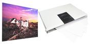 "Allure Aluminum Panel for Aqueou printing - 17""x21"", 5 sheets"
