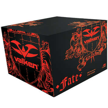 Fate Paintballs (Red - Yellow Fill) picture