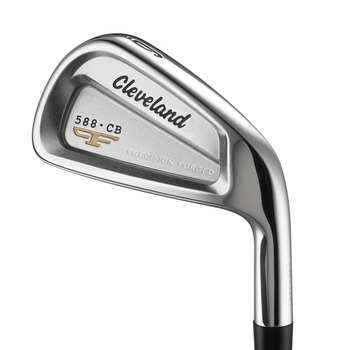 588 Forged CB Irons