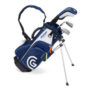 CG Junior Series Small