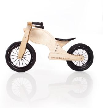 Chop balanceBike picture