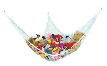 Jumbo Toy Hammock picture