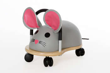wheely Mouse- Large picture