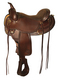 Southland Trail Saddle