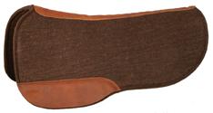 Semi-Round Skirt Pad-Wool picture