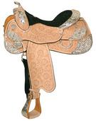 Charlotte Show Saddle