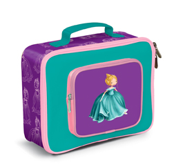 Princess Lunch Box picture