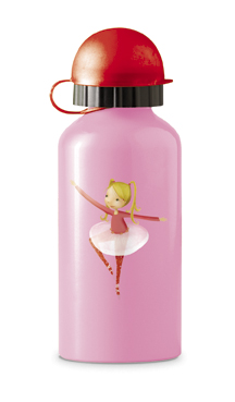 Ballerina Drinking Bottle picture