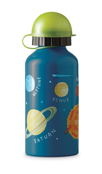 Solar System Drinking Bottle picture