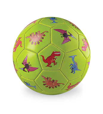 Size 3 Dinosaurs Soccer Ball picture
