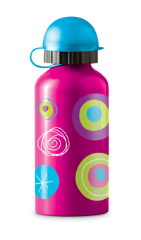 Colorama Drinking Bottle picture
