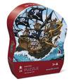 Pirate Mini Puzzle