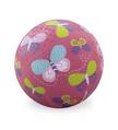 """5"""" Pink Butterflies Playball"""