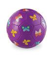 Size 2 Butterflies Soccer Ball