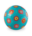 Size 2 Flowers Soccer Ball
